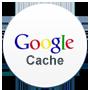 Google Cache Checker